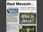 Real Messiah